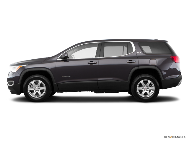 New 2018 GMC Acadia in Fort Collins, CO