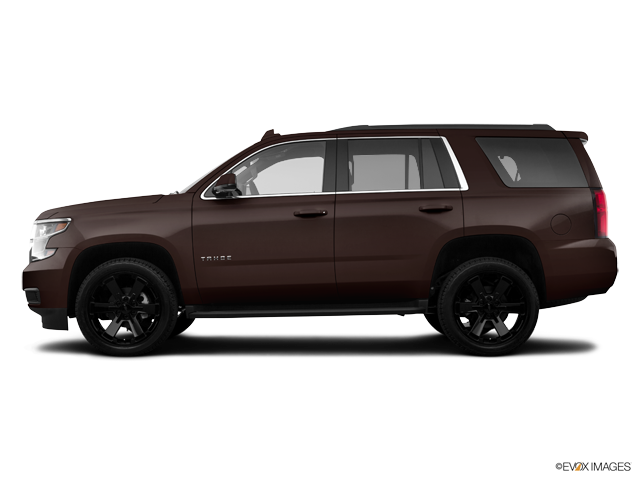 New 2018 Chevrolet Tahoe in Llano, TX