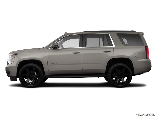 New 2018 Chevrolet Tahoe in Tifton, GA
