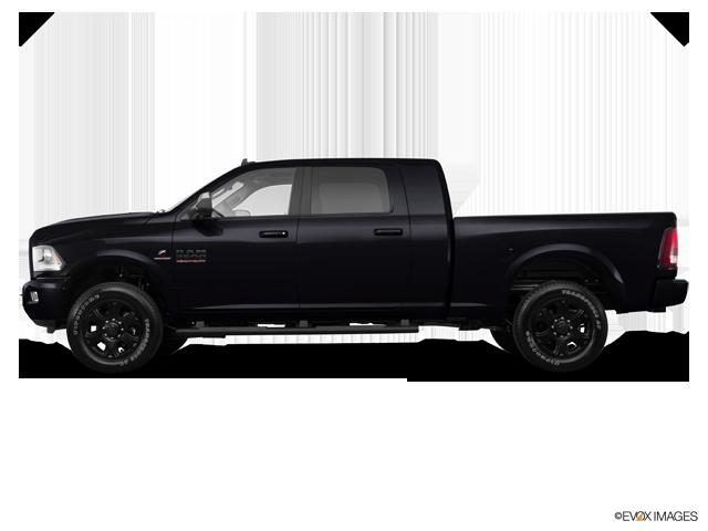 New 2018 Ram 2500 in Tracy, CA