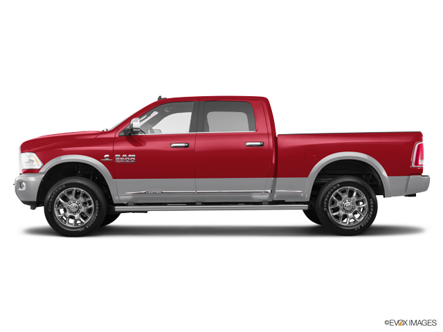 Used 2018 Ram 2500 in Alamagordo, NM