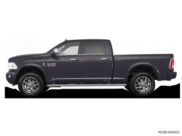 2018 RAM 2500 ST-4x4-Crew Cab-5th Wheel