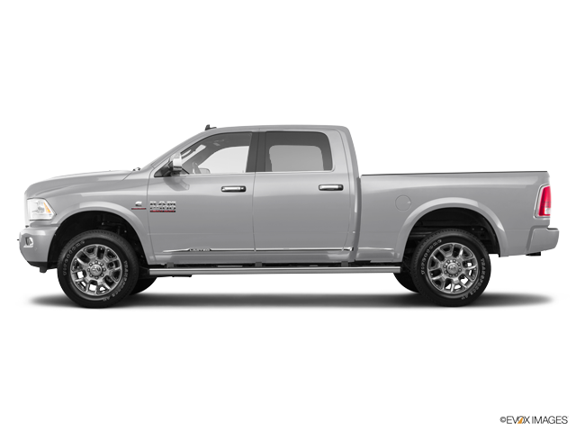 New 2018 Ram 2500 in Madison, GA