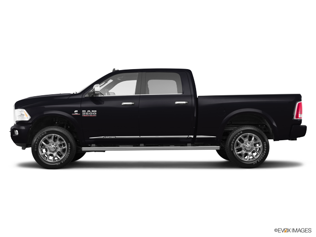 New 2018 Ram 2500 in Statesboro, GA