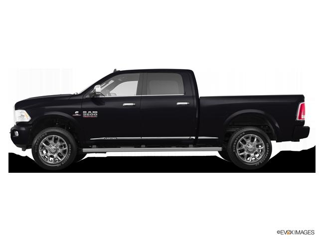 "2018 Ram 2500 Power Wagon 4x4 Crew Cab 6'4"" Box"