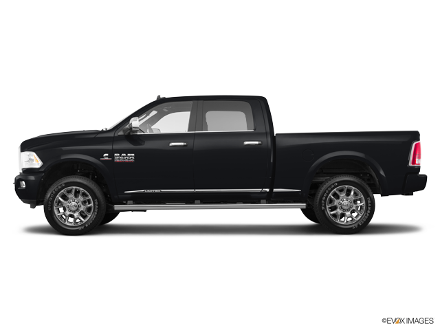 2018 Ram 2500 Limited