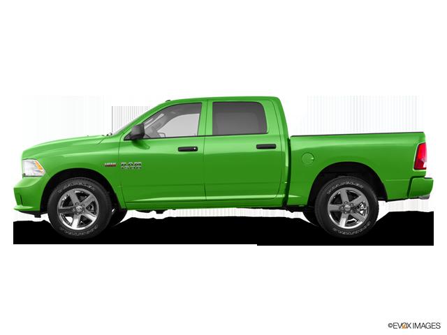 Used 2018 Ram 1500 in Lakeland, FL