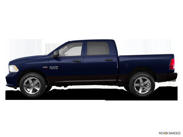 New 2018 Ram 1500 in Sulphur Springs, TX