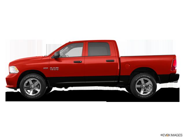 New 2018 Ram 1500 in Ocean Township, NJ