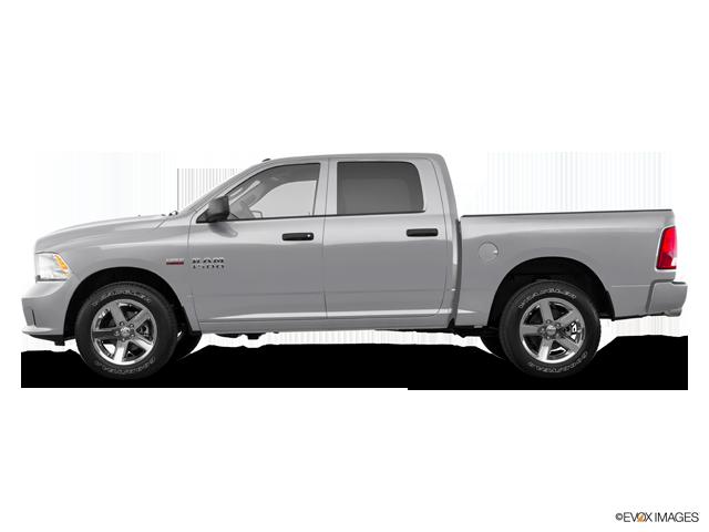 2018 Ram 1500 Laramie