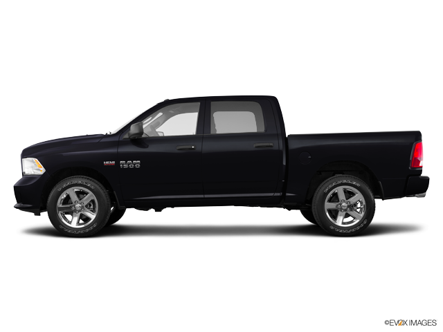 Used 2018 Ram 1500 in Alamagordo, NM