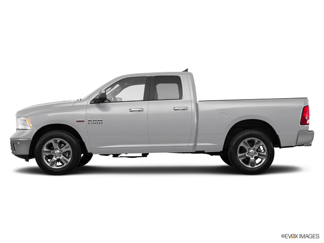 New 2018 Ram 1500 in Fairfield, Vallejo, & San Jose, CA