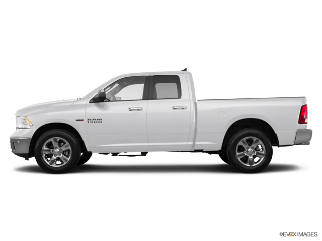 New 2018 Ram 1500 in Tracy, CA