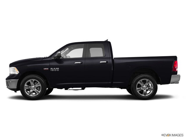 New 2018 Ram 1500 in Pearl City, HI