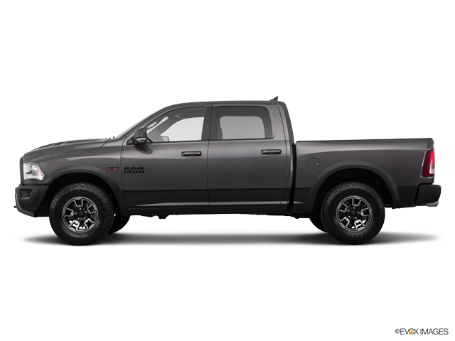 New 2018 Ram 1500 in Madison, GA