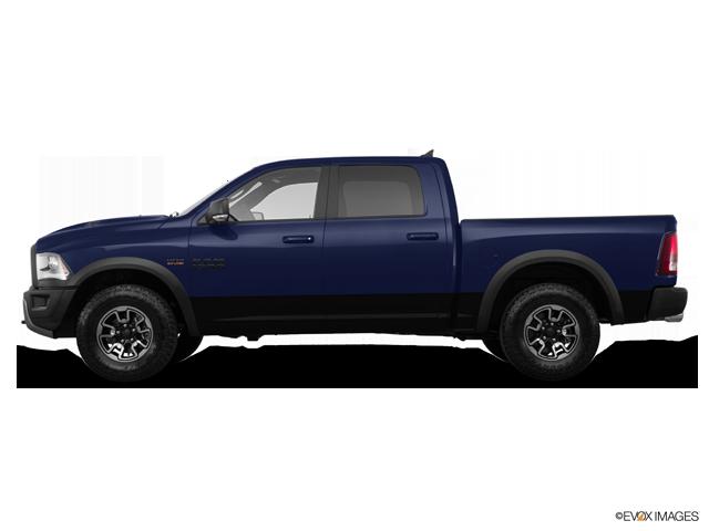 New 2018 Ram 1500 in Clanton, AL