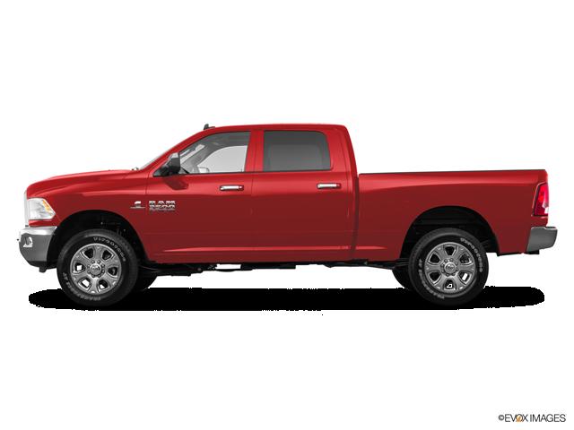 2018 Ram 3500 Laramie