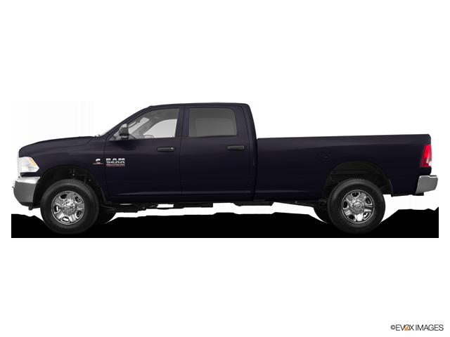2018 Ram 3500 Big Horn