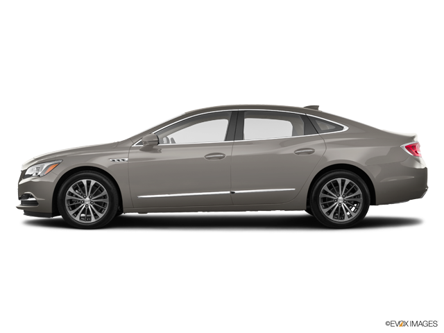 New 2018 Buick LaCrosse in Gainesville, FL