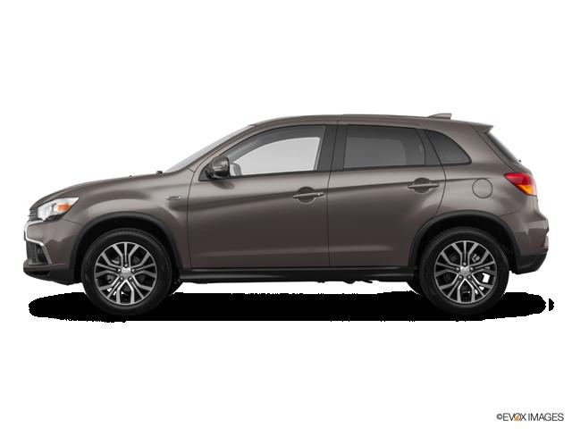 2018 Mitsubishi Outlander Sport SEL 2.4
