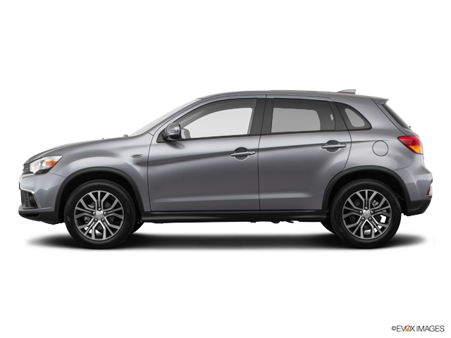 New 2018 Mitsubishi Outlander Sport in Fairfield, Vallejo, & San Jose, CA