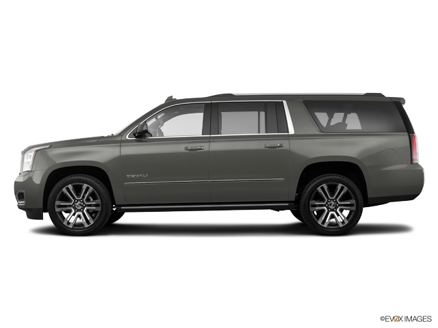 New 2018 GMC Yukon XL in Buena Park, CA