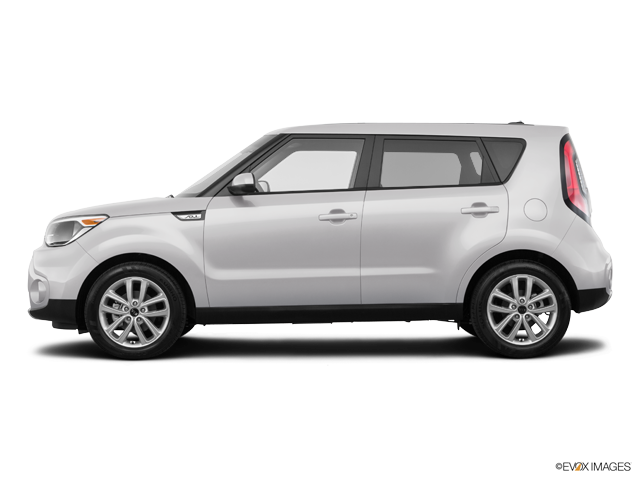 New 2018 KIA Soul in Jersey City, NJ