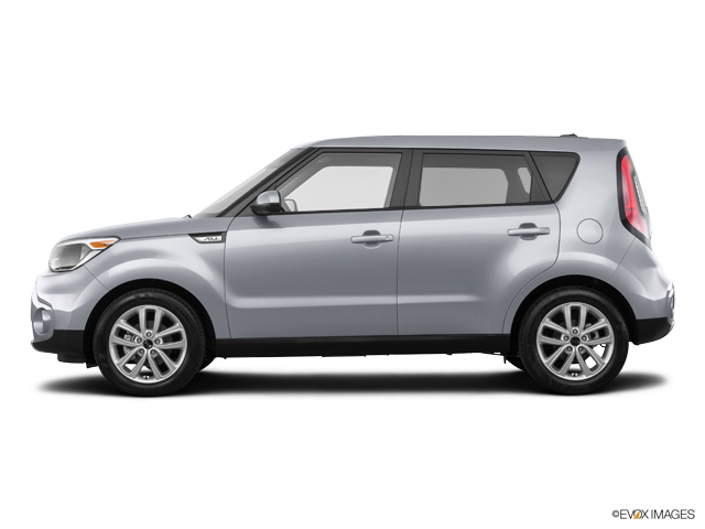 New 2018 KIA Soul in Jacksonville, NC