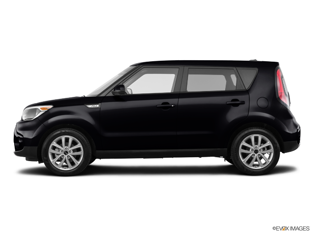 New 2018 KIA Soul in Chattanooga, TN