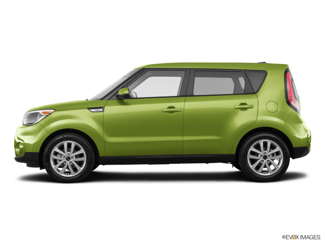 Used 2018 KIA Soul In Alamagordo, NM