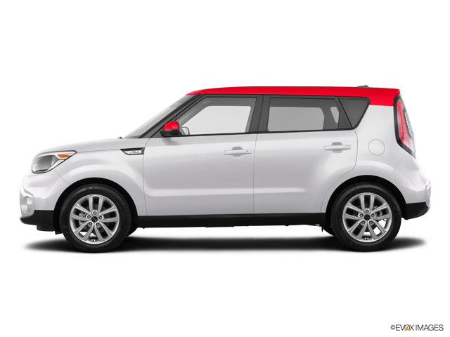New 2018 KIA Soul in Augusta, GA
