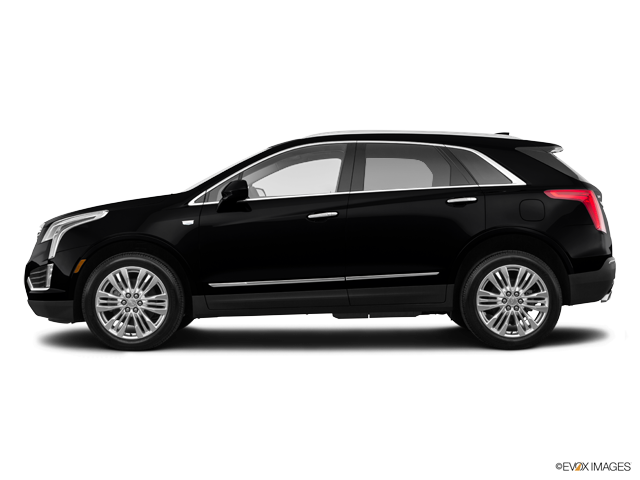 New 2018 Cadillac XT5 in Belle Glade, FL