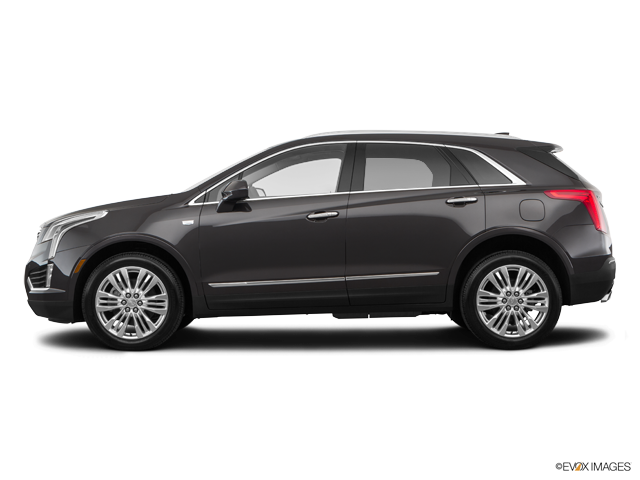 Used 2018 Cadillac XT5 in Venice, FL