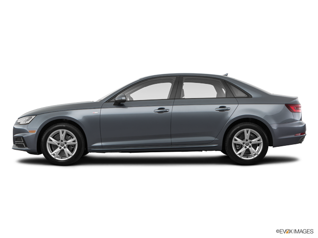 Used 2018 Audi A4 in Mount Pleasant, SC