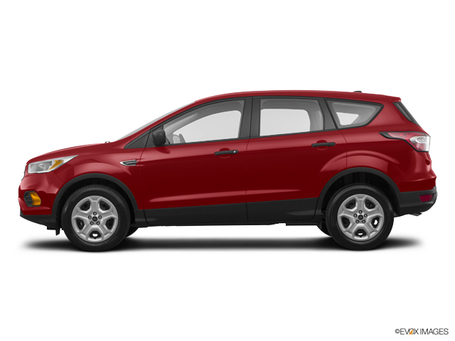 New 2018 Ford Escape in Fort Payne, AL