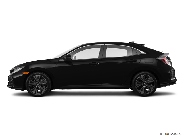 New 2018 Honda Civic Hatchback in Florida City, FL