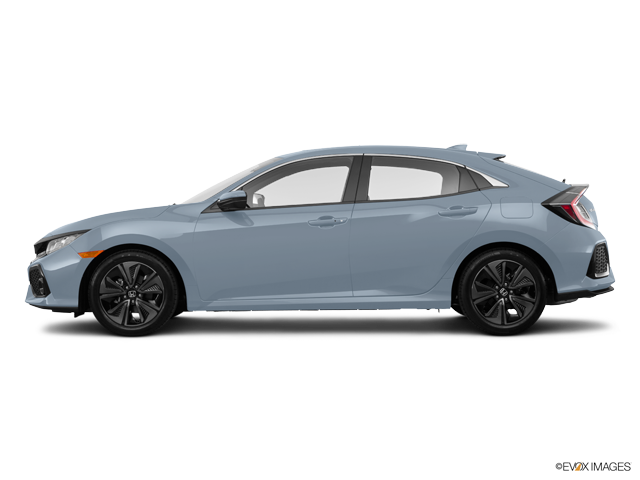 New 2018 Honda Civic Hatchback in Fort Myers, FL