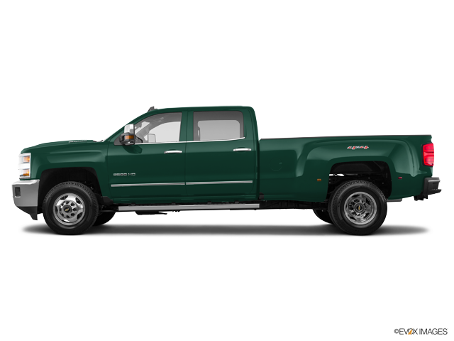 New 2018 Chevrolet Silverado 3500HD in Arcadia, FL