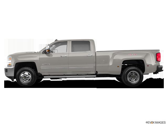 Used 2018 Chevrolet Silverado 3500HD In , AL