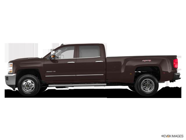 New 2018 Chevrolet Silverado 3500HD in Tulsa, OK