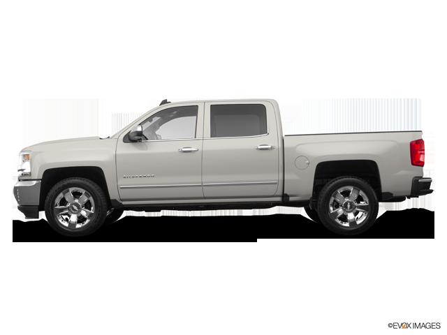New 2018 Chevrolet Silverado 1500 in Savannah, TN