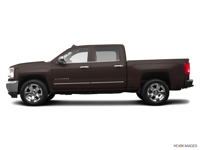 New 2018 Chevrolet Silverado 1500 In Jacksonville, Swansboro, And  Wilmington, NC