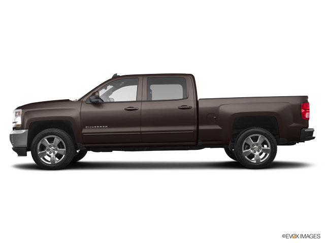 New 2018 Chevrolet Silverado 1500 in Arcadia, FL