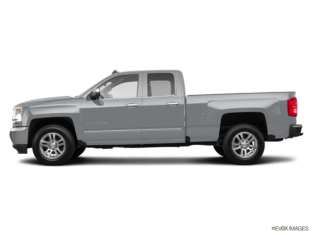 Used 2018 Chevrolet Silverado 1500 in Lakeland, FL