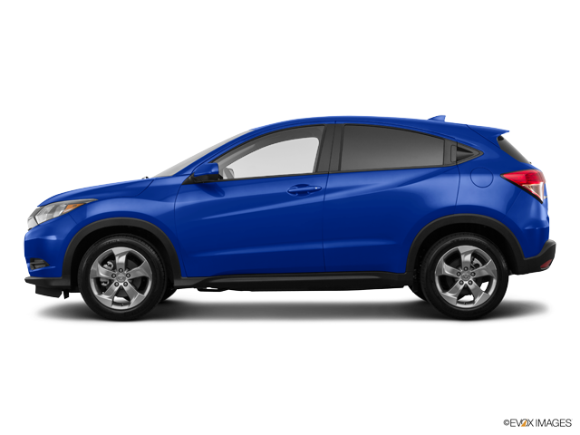New 2018 Honda HR-V in Santa Rosa, CA
