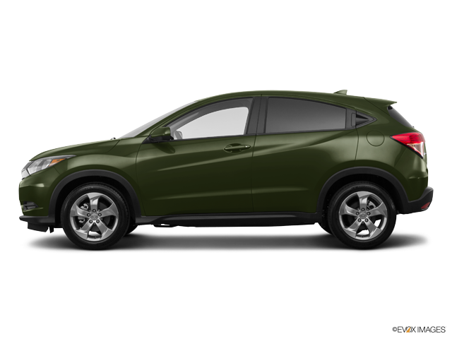 New 2018 Honda HR-V in Orland Park, IL