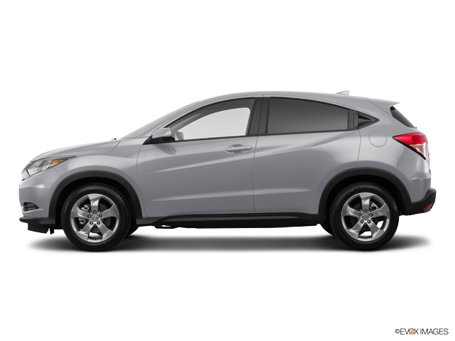 New 2018 Honda HR-V in , PA