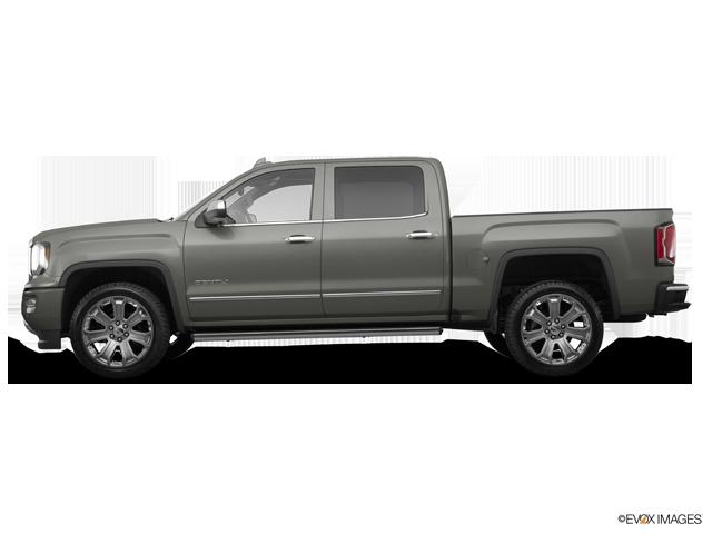 New 2018 GMC Sierra 1500 in D'lberville, MS