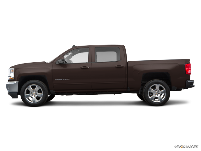 New 2018 Chevrolet Silverado 1500 in Marietta, GA
