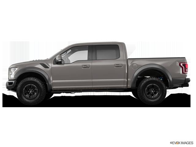 Ford raptor tampa